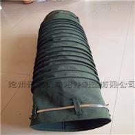 自定干燥机械设备粉尘帆布输送软管厂家供应