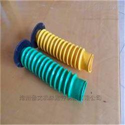 无锡液压油缸伸缩防尘罩可定做样品