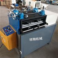 Q235钢板整平机 冷轧镀锌板校平机矫正机