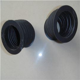 拉链式油缸防护罩材质