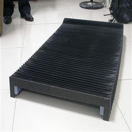 龍門銑床風琴式防護罩廠商