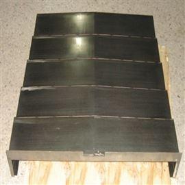 龙门刨床钢板防护罩生产厂家