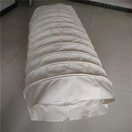 水泥輸送帆布伸縮袋廠商