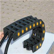 桥式穿线塑料拖链厂家供应