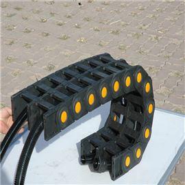 桥式导线塑料拖链批发