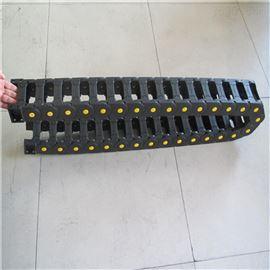电缆塑料拖链型号