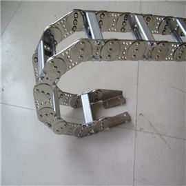 电缆承重型钢制拖链制作