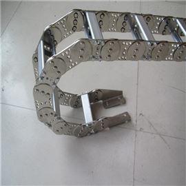 TLG型钢制承重拖链规格