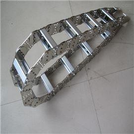 TL系列钢制拖链生产商