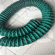 耐高温三防布风管生产厂家