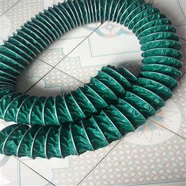 耐高温三防布风管制造厂家