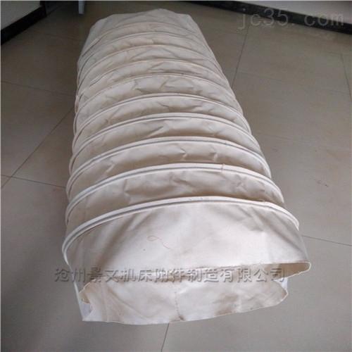 水泥廠攪拌機專用輸送布袋生產的?
