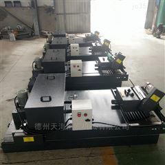 磁辊纸带过滤机厂家生产
