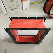 南京硅胶布风机阻燃软连接报价