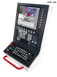 GNC60/61/62系列五轴数控系统