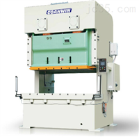 C2N-110固安力開式雙曲軸精密沖床C2N-110系列沖床