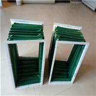 自定上海耐温机械设备除尘伸缩软连接厂家报价