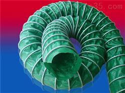 上海机械设备三防布耐温伸缩风管