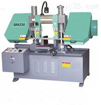 GB4228金属带锯床滕州质量如何全新一台锯床价格