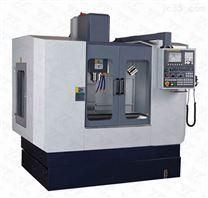 VM850立式数控铣床数控铣床生产厂有多少