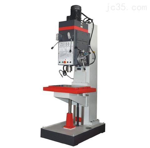 选购一台立式钻床z5150b/普通立式钻床原理/50立钻