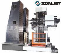 宁波数控深孔钻床ZJG08-2020
