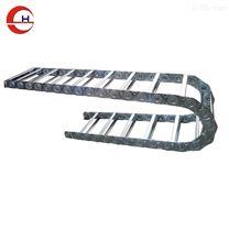 TLG桥式钢铝拖链