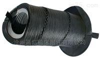 耐腐蚀缝制丝杠防护罩