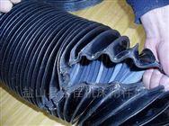 沈阳拉链式帆布油缸伸缩防尘罩