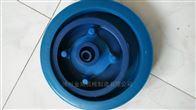 DN150-11成都塑料管帽的安装步骤