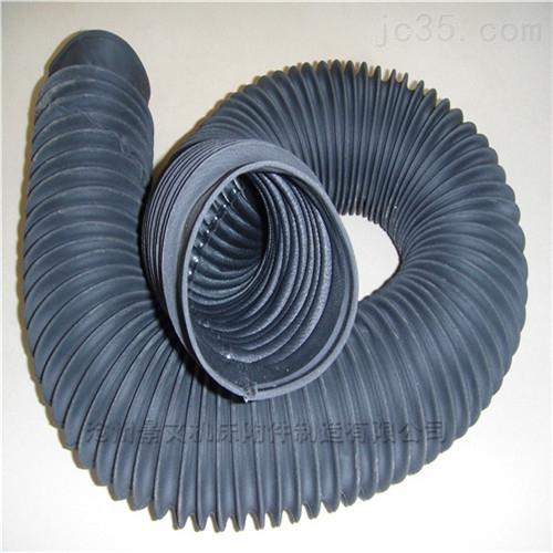 吉林机床丝杠专用高温伸缩防尘罩厂家