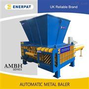 AMB1510锻压机床铝屑压块机金属屑回收设备