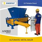AMB1510铝型材加工厂切屑压块机厂家直供