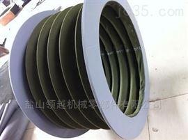 耐高溫伸縮軟連接廠
