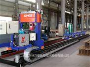 型材自动切割生产线专业制造商