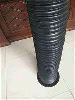 液压立柱防尘罩