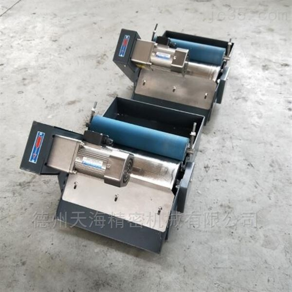 机床磁性分离器定制
