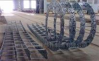 齐全半封闭钢制规格型hao