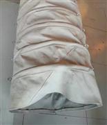 散装机伸缩布袋