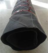 厂家定制硅胶布软连接通风管质量好