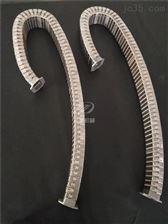 供應電廠鋼廠用金屬鋼制拖鏈
