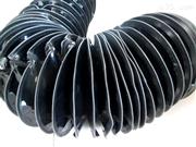 制作厂家缝制拉链伸缩式防护罩
