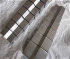 湖南鋼板導軌防護罩