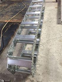 GLE钢厂钢制拖链厂家