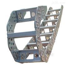 定做桥式工程钢制拖链