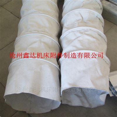 XDGL2-25北京丽驰颗粒输送软连接直销