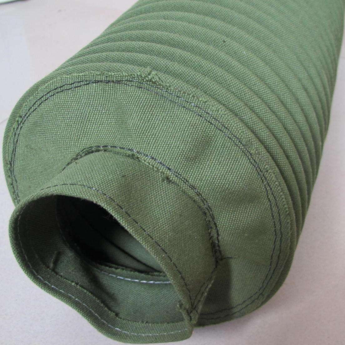 缝合式丝杠防尘罩