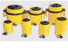 大量供应RCH-606中空柱塞液压油缸 液压油缸 单作用液压油缸 中空液压油缸