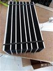 加強型耐高溫風琴式防塵罩