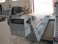 武汉平面式链板排屑机